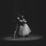 Alicia Alonso and Erik Bruhn
