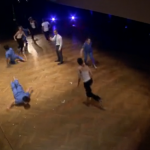 TEDx Talk: Dance + Science