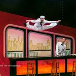 Daniel Ulbricht in Jerome Robbins Fancy Free