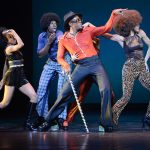 Get on the Good Foot: A Celebration in Dance
