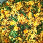 Wellness Sunday: Superfood Quinoa Pilaf