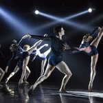 Pennsylvania Ballet in Grace Action by Nicolo Fonte